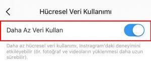 instagram otomatik video oynatma kapatma 2018