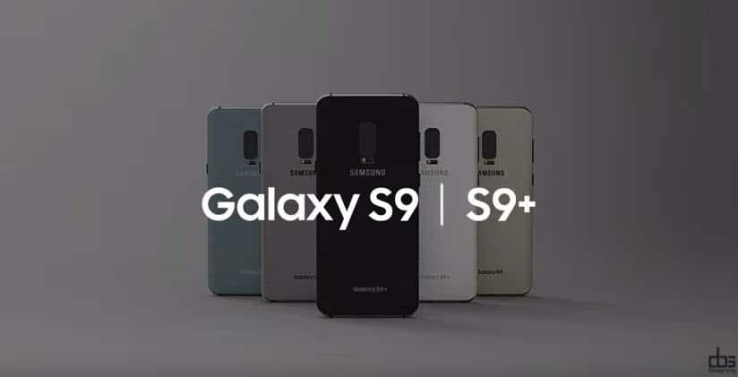 samsung galaxy s9 ne zaman çıkıyor