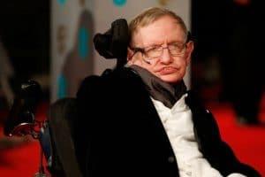 stephen Hawking hayatı