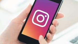 instagram açınca rehberdekilere bildirim