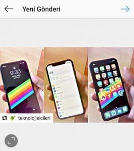 instagram repost çalışmıyor ekşi story pc iphone