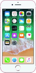 iphone 7 şifre unuttum parola kaldırma
