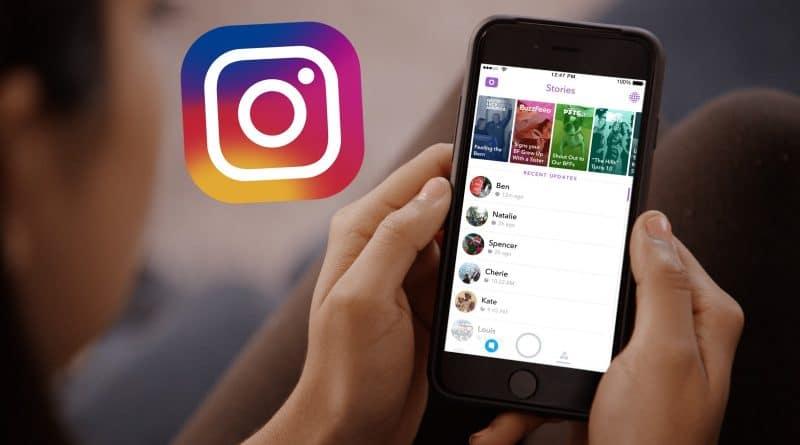 instagram hikayelere gizlice bakmak
