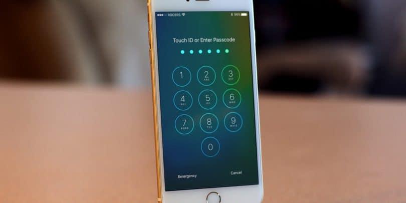 telefon şifresini açmak için saati kullanın