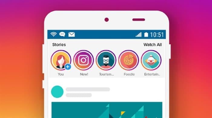 instagram hikayelerine link nasıl eklenir