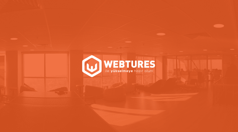 Webtures Öğrencilere Dijitalde Kariyer Konulu Staj Kampı Düzenledi