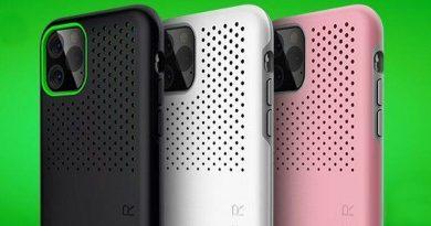 İphone 11 İçin Razer Soğutmalı Kılıf Çıkardı