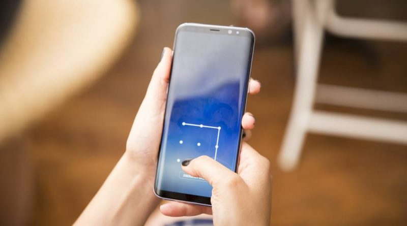 Android Telefon Şifre (Ekran Kilidi) Kırma