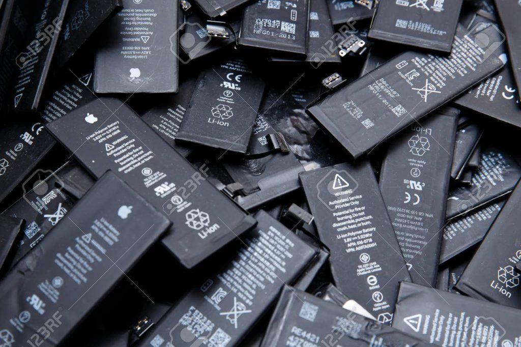 Eskimiş Bataryaların Gereksiz Güç Harcaması