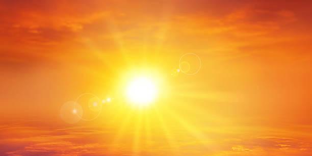 Güneş Altında Kalmak