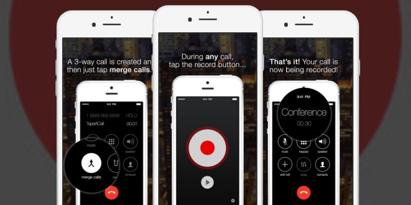 Telefon Konuşmalarını Kaydeden Uygulama ACR