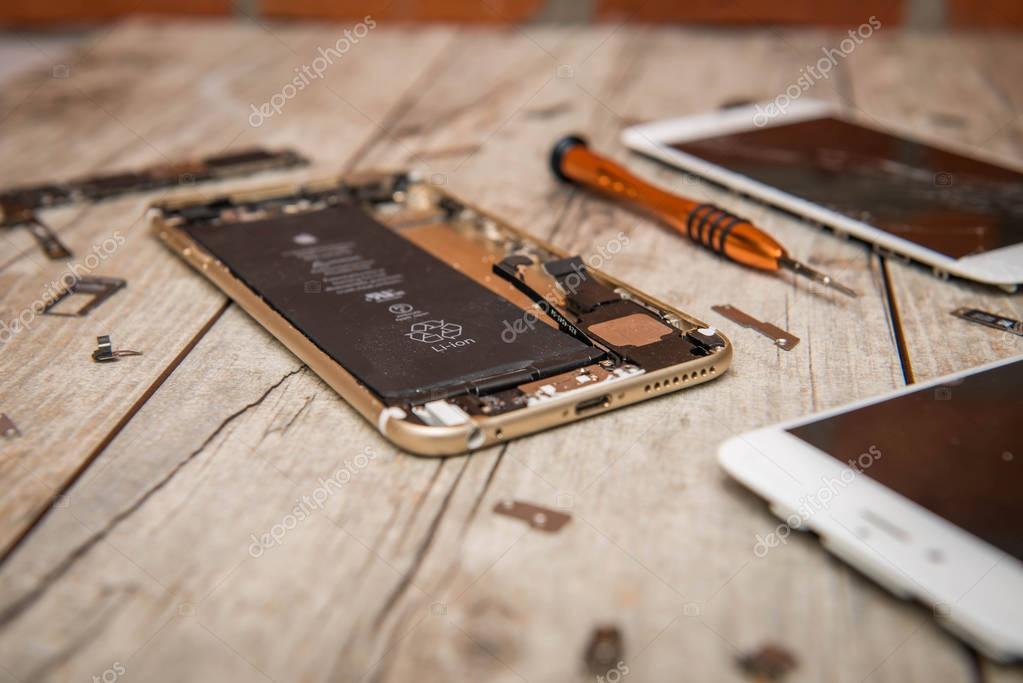 iPhone Aşırı Isınma Sorunu Sebepleri