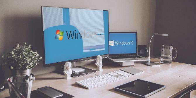 Kullanıcılar Neden Windows 7'den Vazgeçmiyor