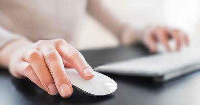 Bilgisayarın Mouse Fare İmleci Neden Titrer