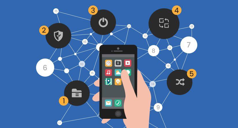 ilginç ve eğlenceli mobil uygulamalar
