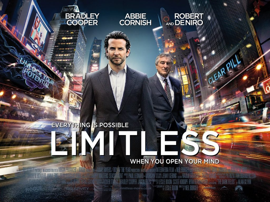 limitless 2011 teknoloji ve aksiyon filmleri