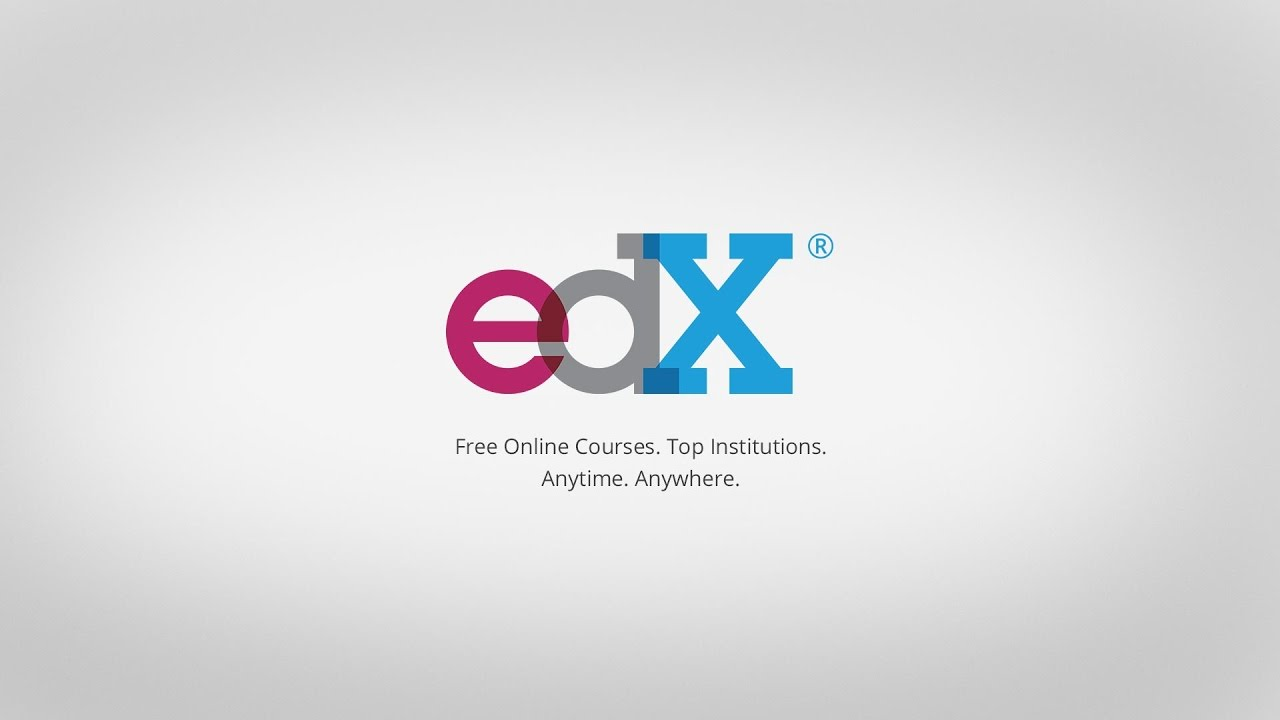 edx eğitim
